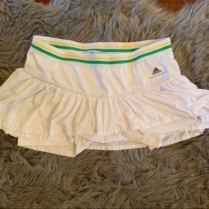 Adidas Stella McCartney Tennis Skirt Size 10